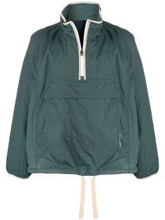 Acne Studios куртка-анорак