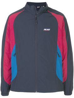 Palace спортивная куртка на молнии