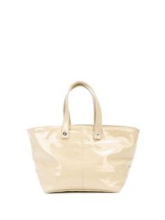 Ludovic De Saint Sernin лакированная сумка-тоут