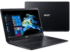 Ноутбук Acer Extensa EX215-51G-38J7 Black NX.EG1ER.00D (Intel Core i3-10110U 2.1 GHz/4096Mb/128Gb SSD/nVidia GeForce MX230 2048Mb/Wi-Fi/Bluetooth/Cam/15.6/1920x1080/Windows 10 Home 64-bit)