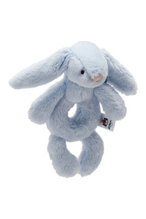 Мягкая игрушка-погремушка Jellycat