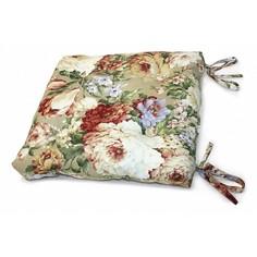 Подушка декоративная (40x40 см) Flower Kauffort