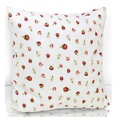 Подушка декоративная (40x40 см) Red Karen Kauffort