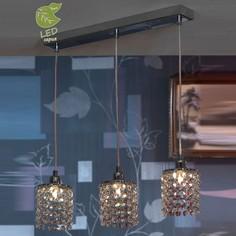 Подвесной светильник Lussole Monteleto GRLSJ-0406-03