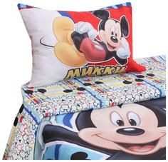 Комплект постельного белья Disney Микки Маус 1,5 сп 1343361