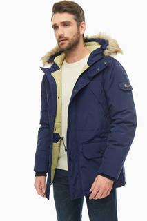 Куртка мужская Penfield PFM112580219 синяя XS
