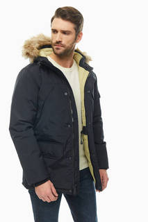 Куртка мужская Penfield PFM112580219 черная XS