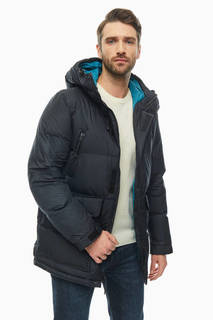 Куртка мужская Penfield PFM112601219 черная L