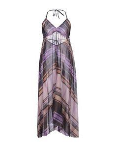 Платье длиной 3/4 Lfdl