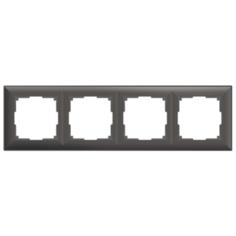 Рамка 4п Werkel WL14-Frame-04