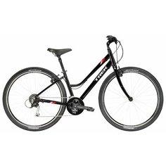 Городской велосипед TREK Verve