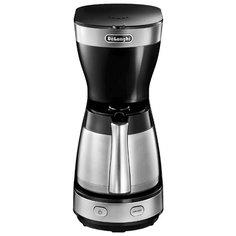 Кофеварка DeLonghi ICM 16710