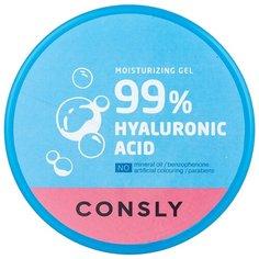 Гель для тела Consly Hyaluronic