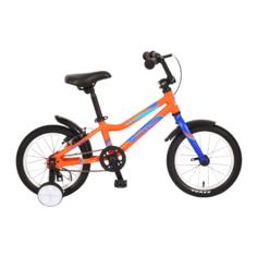 Детский велосипед BRYNO 14