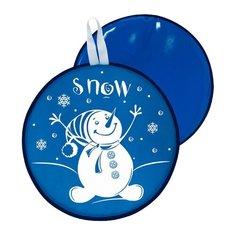 Ледянка Rich Toys Снеговик