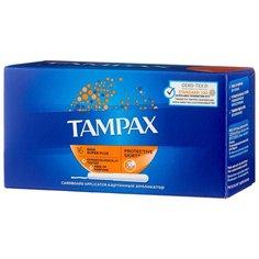 TAMPAX тампоны Super Plus