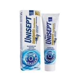 Зубная паста InterMed Unisept