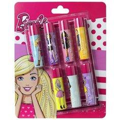 Блеск для губ Markwins Barbie