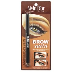 Alvin Dor карандаш+пудра для