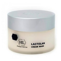 Holy Land Lactolan Cream Mask