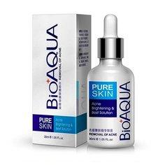BioAqua Сыворотка от акне Pure