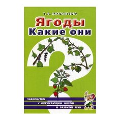 Шорыгина Татьяна Андреевна ГНОМ