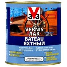 Лак яхтный V33 Vernis Bateau