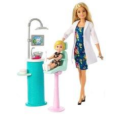 Набор кукол Barbie Кем быть?