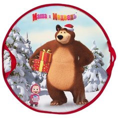 Ледянка 1 TOY Маша и Медведь