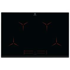 Индукционная варочная панель Electrolux