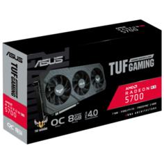 Видеокарта ASUS TUF Radeon RX