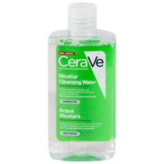 CeraVe увлажняющая очищающая