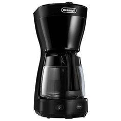 Кофеварка DeLonghi ICM 16210
