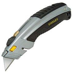 Монтажный нож STANLEY DynaGrip