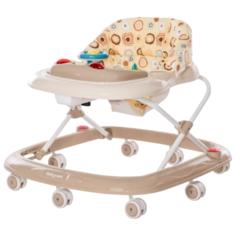Ходунки Baby Care Flip