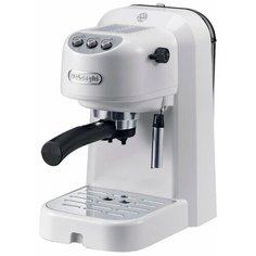 Кофеварка рожковая DeLonghi EC