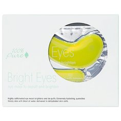 100% Pure Патчи Bright Eyes Mask