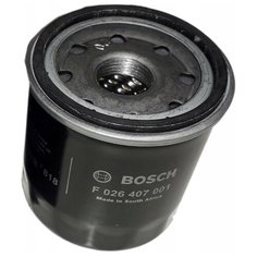 Масляный фильтр BOSCH f026407001
