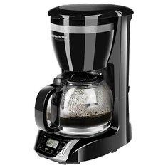 Кофеварка REDMOND RCM-1510 черный
