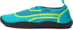 Тапочки коралловые для мальчиков Joss Aquashoes, размер 39