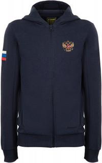 Толстовка для мальчиков Demix Russian Team, размер 164