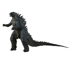 "Фигурка NECA Godzilla - 24"" Head to Tail Action Figure w/Sound Modern Godzilla 42808HKROW"
