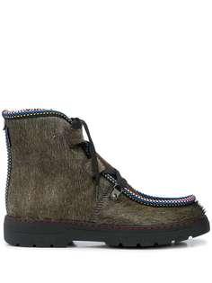 Penelope Chilvers ботинки Incredible на шнуровке
