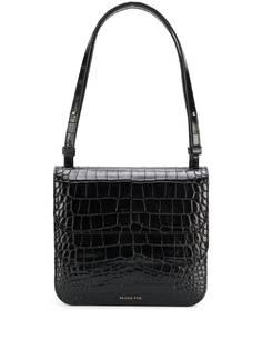 Rejina Pyo сумка на плечо Ana с тиснением под кожу крокодила