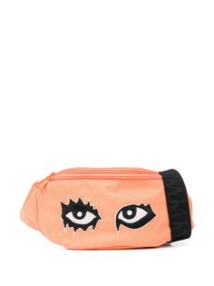Haculla поясная сумка Signature Eyes