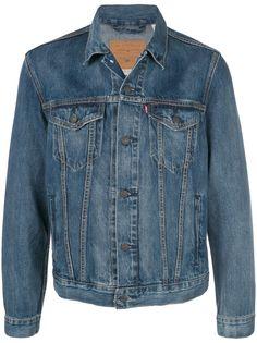 Levis джинсовая куртка The Trucker Levis®