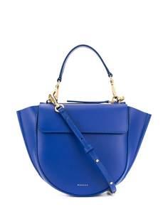 Wandler сумка на плечо Hortensia