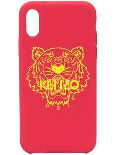 Kenzo motif detail iPhone X/XS case