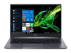 Ноутбук Acer Swift SF314-57-545A NX.HJFER.005 (Intel Core i5-1035G1 1.0GHz/8192Mb/256Gb SSD/No ODD/Intel HD Graphics/Wi-Fi/Bluetooth/Cam/14.0/1920x1080/Linux)