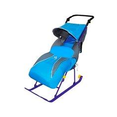 Санки-коляска Nika Тимка 2